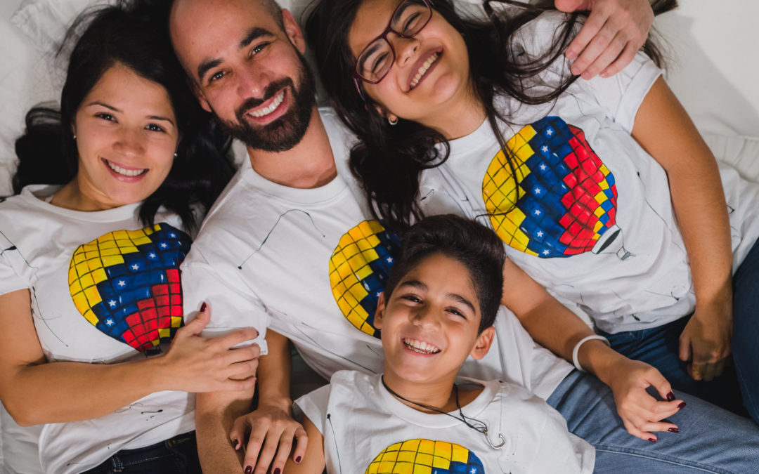 Fotografia Familiar Maracaibo . Donaldfoto . Donald Bohorquez