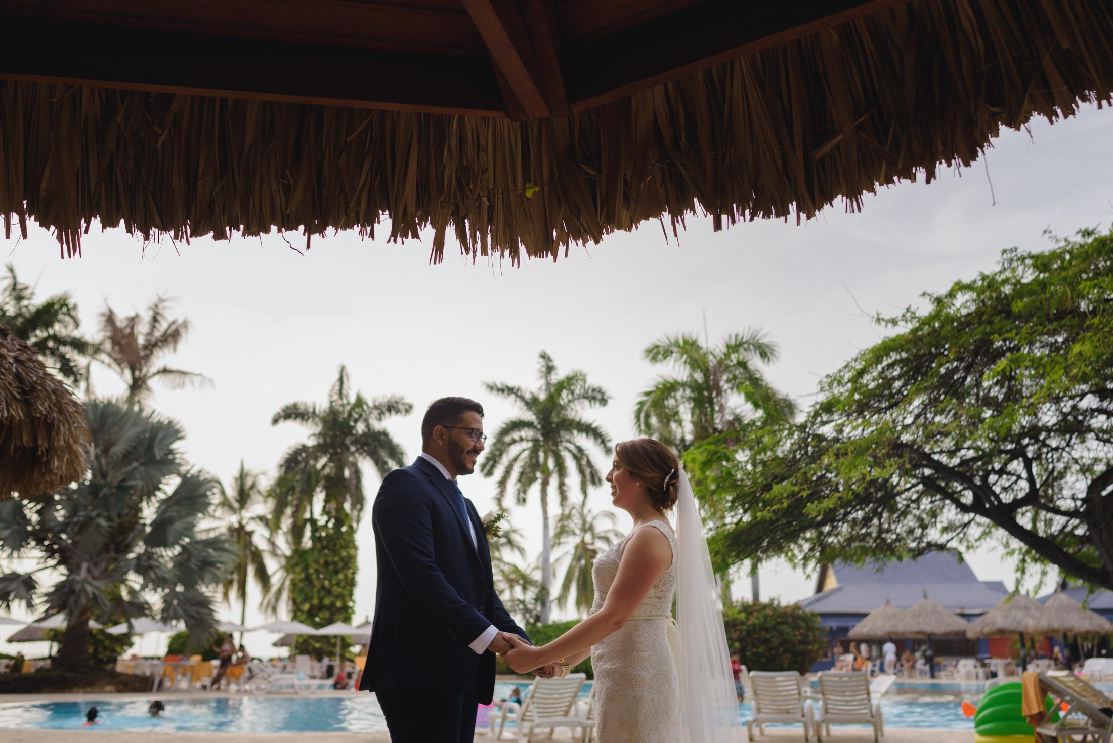 Matrimonio Simbólico Santa Marta : Mejores fotos de la boda alyssa andres santa marta